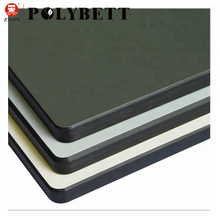 Decorative special treatment anti-static hpl compact laminate panels for computer classroom