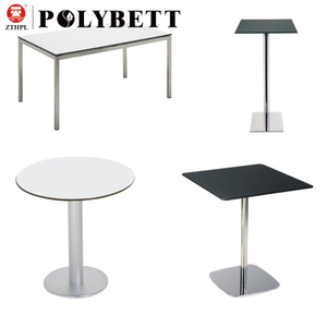 Hpl Laminate Classic Office Furniture/office Table