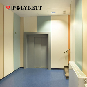 Compact Laminate Decorative High-Pressure Laminates HPL Solid Phenolic Wall Panels