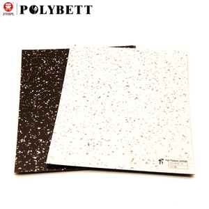 Decorative 1300X2800 Flower Finish HPL compact High Pressure Laminate Sheet for Hpl Kitchen