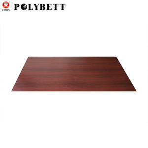 Woodgrain High Pressure Laminate Formica Laminate Sheet, High Pressure Laminates For Hpl Furniture