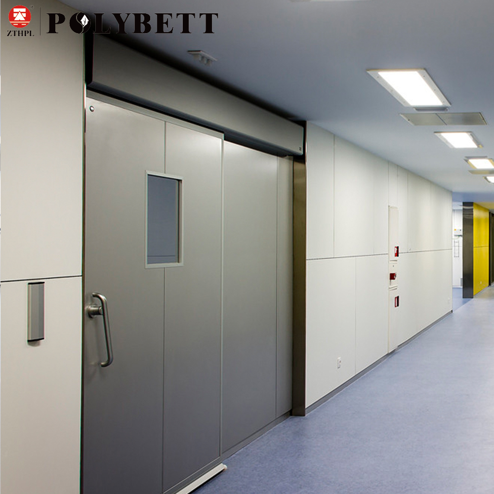 Hospital Use HPL Compact Laminate Interior Wall Panel/ Inside Hpl Panel/ Medical-use Wall Panel
