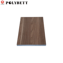 8mm decorative laminate hpl panel for exterior facade wall cladding