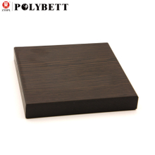 Fireproof Waterpoof Hpl Sheets Phenolic Resin Compact High Pressure Laminate Board