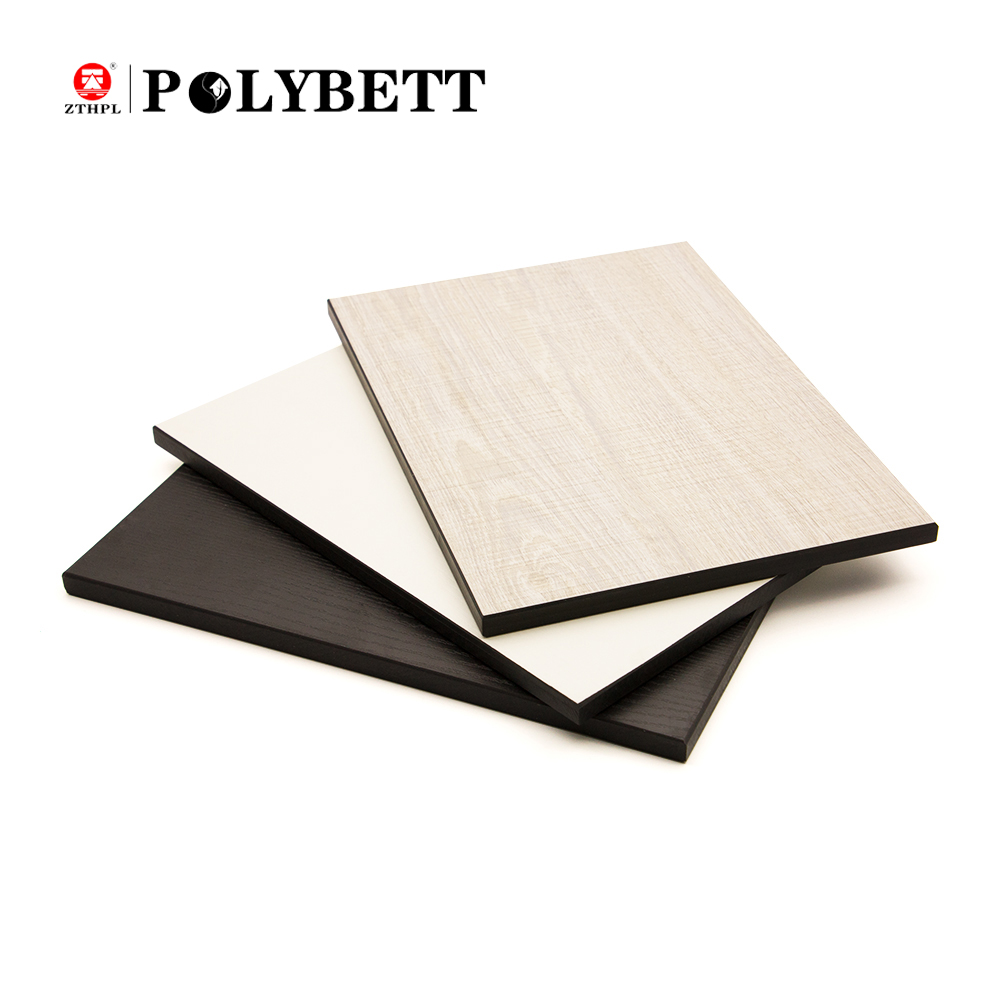 Hpl Laminate Compact Board High Pressure Sheets for Office Furniture