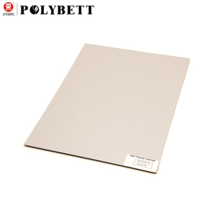Interior Cheap Decorative Colored A1 Fireproof Compact Hpl Panels for Kitchen Countertop